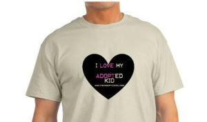 Do you love your adopted kid?