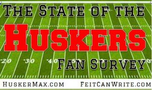 State of the Huskers header