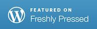 Freshly Pressed / Newly Ironed.  Potato / Tomato