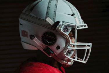 2018 helmet